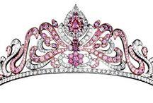 Tiara Tuesday / Lets start Tiara Tuesday! Wearing a tiara makes me happy!  Post pics of tiaras, yourself in a tiara, or someone you love wearing a tiara!  / by Terri Moore