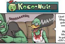 Koco-Nuts