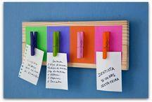 Onderwijs: Inrichting klaslokaal / Ideeën voor de inrichting en aankleding van je klaslokaal