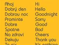 languages str