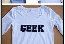 T-shirtsidea's / Shirts