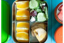 Unprocessed || L U N C H E S / Healthy, Nutritious, and Unprocessed Lunchbox Ideas that don't require getting up at 5 am!
