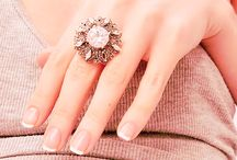 Jewelry / by Ashleigh Daniel
