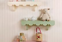Kid's Room / by Emily Ayers
