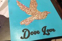 Dove Love / by Melissa Scannell