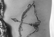 tattoo, percing