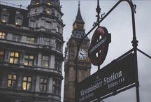 London Clock Tower / London Clock Tower