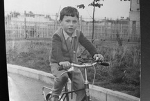 GDR child bike