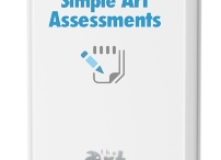 Art- Assessments