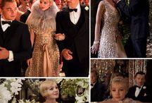 Great Gatsby Inspired Hair / Great Gatsby Inspired Hair