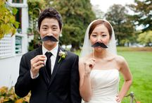 Movember-Themed Wedding Ideas / by Weddingbells
