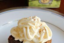Goodie Dessert Toppings :)