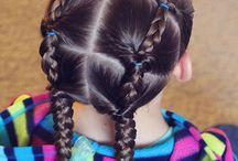 Peinados / rosibel