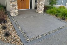 Exposed Aggregate by TCP