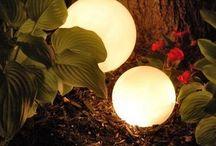 outdoor idea / by Debby Odorizzi