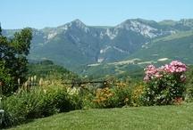 Die Sibillinischen Berge, Italien / Bilder der prächtigen Sibillinischen Berge, Mittelitalien