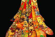 Made from kimono / Kimono-Recycling