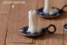 Miniaturki różne