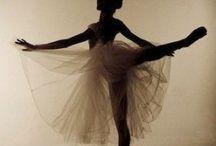my love / ballet