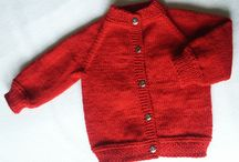 baby knitted jumpers