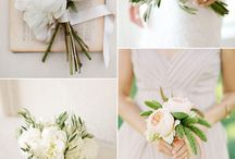 Bouquet and Flower design