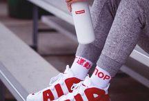 SNEAKERS ADDICT / Les coups de cœur sneakers.