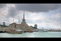 Travel Videos, Russia / by Stephen Whitelaw