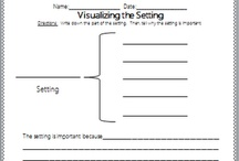 graphic organizers / by Tonya Richards