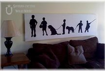 Wall Decor / by Bekah Ricker