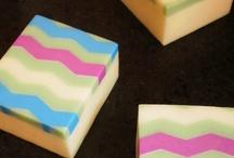 Soap / by Pippa Eckersley