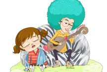 music & peace