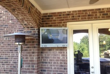 Outdoor TV Wall Mounting and Wall Mount Installation Service https://www.tvmountcharlotte.com/ / Our commercial TV installation and TV mounting service is licensed and insured. We carry $1,000,000 in liability insurance and all of our technicians pass a thorough background check. We realize that TVs can always be replaced, no matter the cost. But lives can't. Our biggest concern is the safety of the visitors and customers in your place of business at all times. https://www.tvmountcharlotte.com/