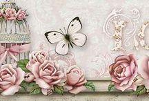 çiçek ve bocekler