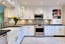 Kitchen Inspiration / Clever ideas for your ideal kitchen / by Urner's Inc.