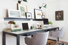 Home Ideas - Office/Study