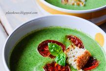 Dobre jedzenie / Food and recipes