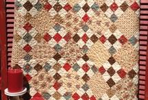 Quilten / Diverse quilts