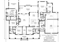 Dream House Plans