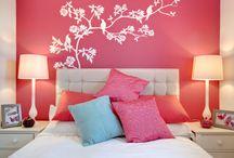 mi  cuarto / by ashley   alicia nuñez flores