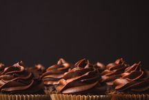 delectable desserts / by Noel Cruchon