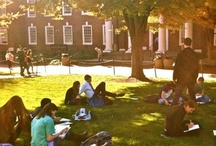 Life at UD / The people and places that make life at UD so special.  / by University of Delaware