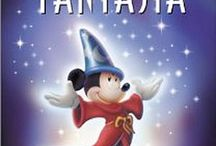 Disney's Fantasia: Live In Concert / On October 10 and 11, the CPO performs highlights from Fantasia and Fantasia 2000 with the cartoons! These concerts are a perfect outing for the Thanksgiving weekend.