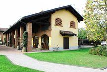 Location / Agriturismo La Camilla