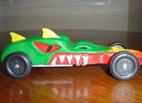Pinewood Derby Cars / by Louisiana Purchase Council