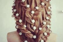 ★consult a hairset★  / bridal