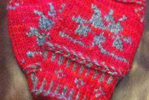 Knit by Angela