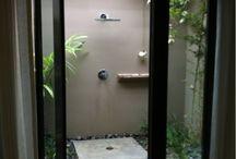 Banheiro Jardim