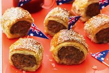 True Aussie Brekky / Get your morning started with these lamb recipes.