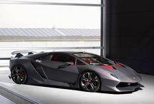 Motorsquare's fav cars