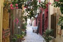 Travel in Greece #summer